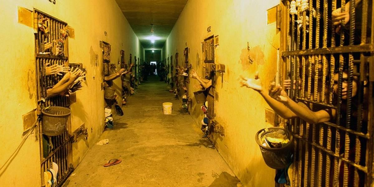 'Desleixo' de Estados com presídios 'beira o crime contra a humanidade', diz ministro da Justiça