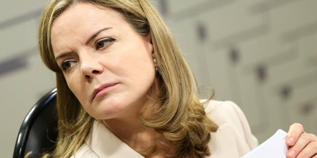 Gleisi: para prender Lula, vai ter que prender muita gente, vai ter que matar