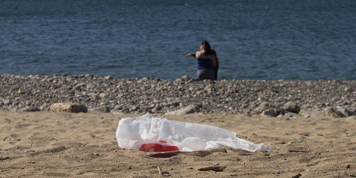 Prohibición de bolsas plásticas quedó lista: Podría entrar en funcionamiento en unos meses