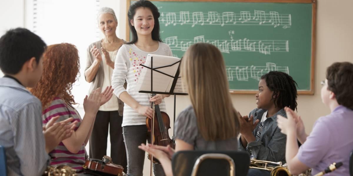 """Viceministro de Educación: """"No se suprimirá formación musical"""" por cambios en currículo"""