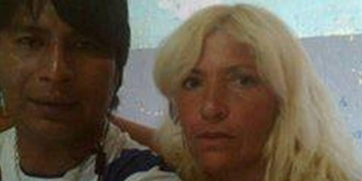 Su esposa desapareció la noche de Navidad y pedía ayuda por Facebook para encontrarla: fue detenido por matarla y descuartizarla