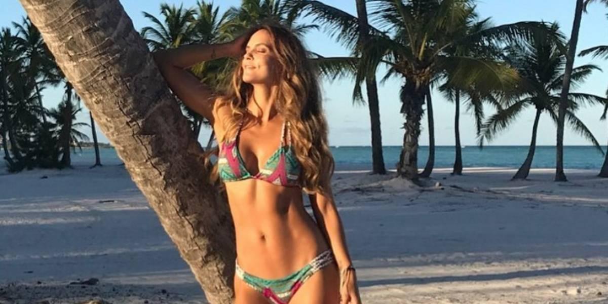 El secreto de Catalina Aristizábal para perder peso y mantener una figura envidiable