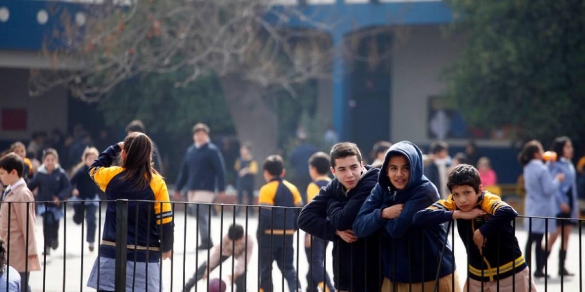 Avances en ley de inclusión: 93,9% de los colegios subvencionados pasó a ser sin fines de lucro
