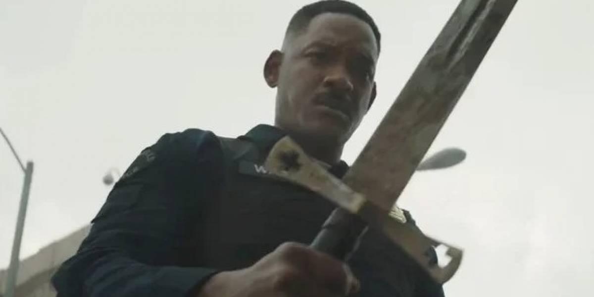 """Netflix anuncia que """"Bright"""" tendrá una secuela"""