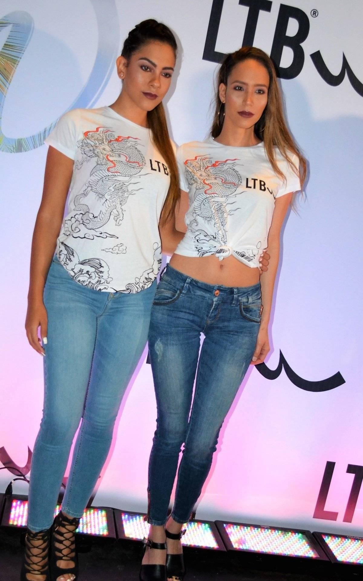 Ltb Jeans Presenta Renovada Coleccion Primavera Verano 2018 Metro Republica Dominicana