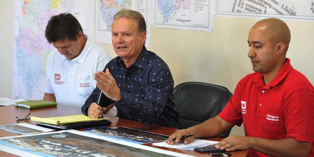 Dispuesto alcalde de Bayamón a usar fondos municipales para energizar ciudad