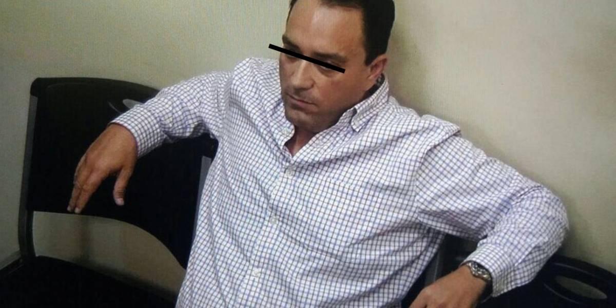 Del lujo a la cárcel, Loret revela cómo es la celda de Roberto Borge