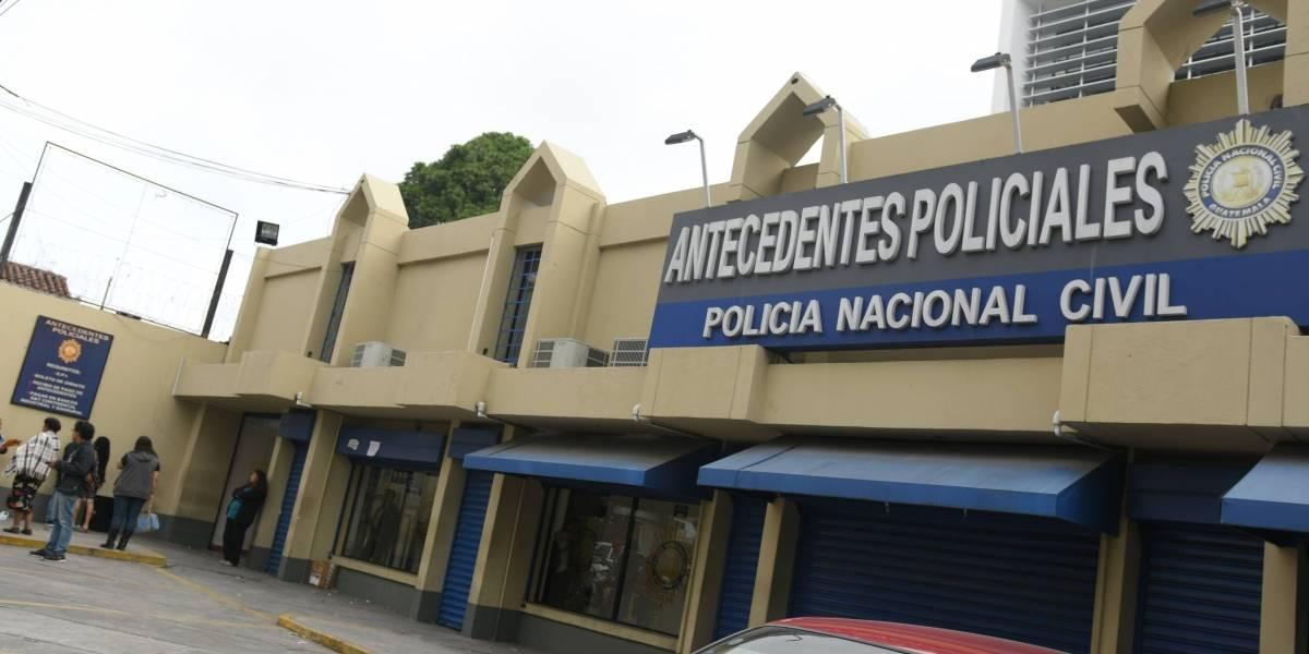 ¿En dónde puedes tramitar tus antecedentes policiacos?