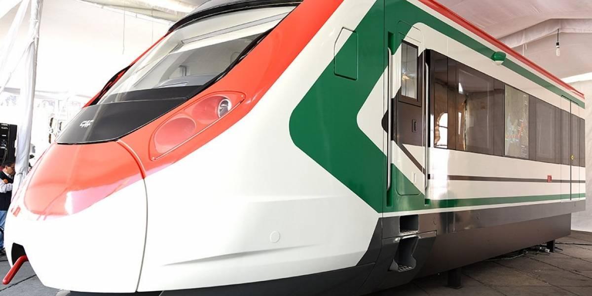 El Tren México-Toluca será el primero de alta velocidad de toda América