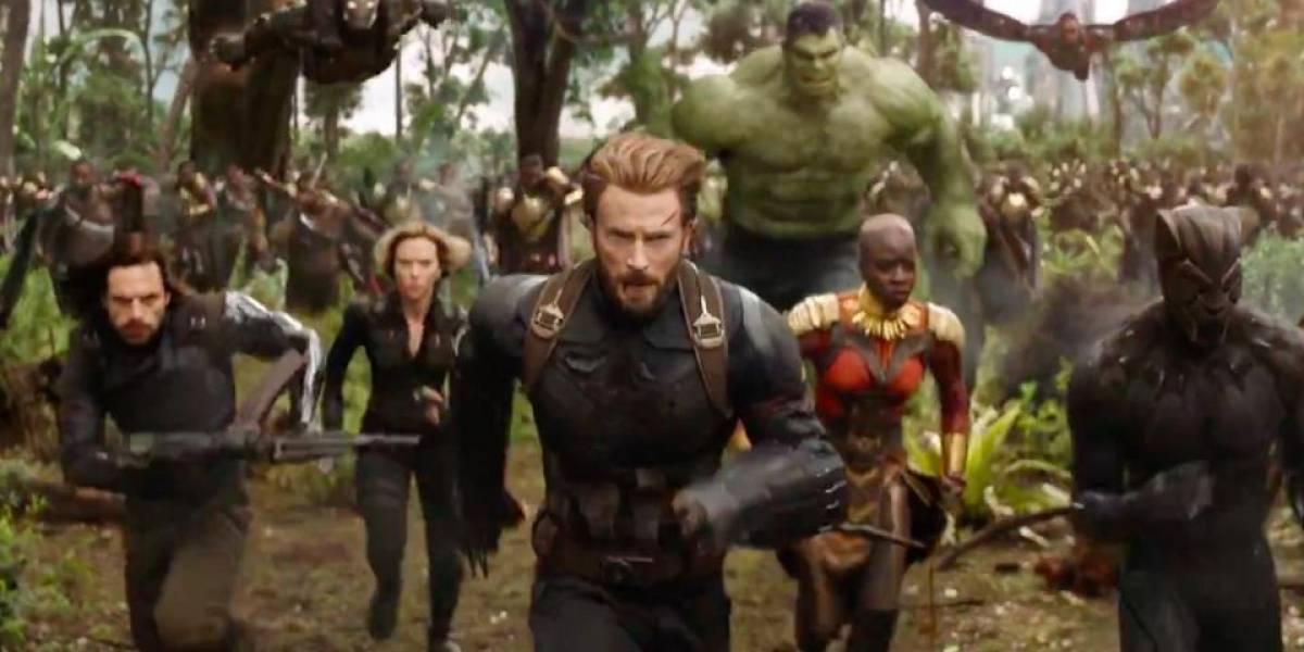 10 emocionantes películas para ver en 2018
