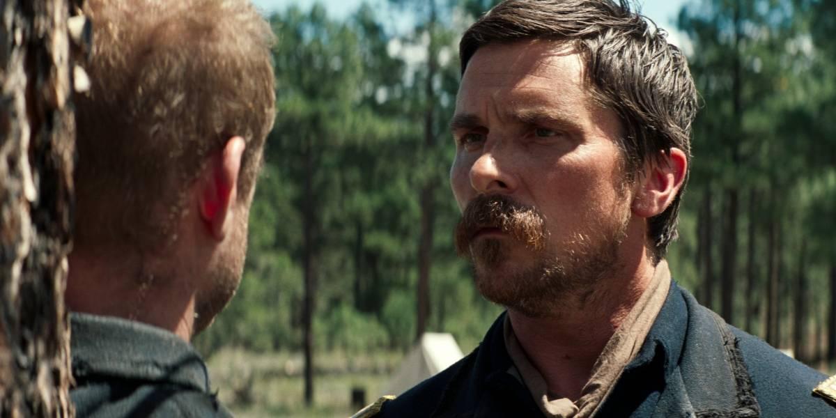 """Christian Bale: """"O cambiamos nuestra forma de pensar o el planeta morirá"""""""