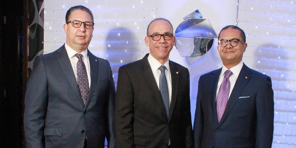 #TeVimosEn: Banco Santa Cruz presenta logros alcanzados en 2017