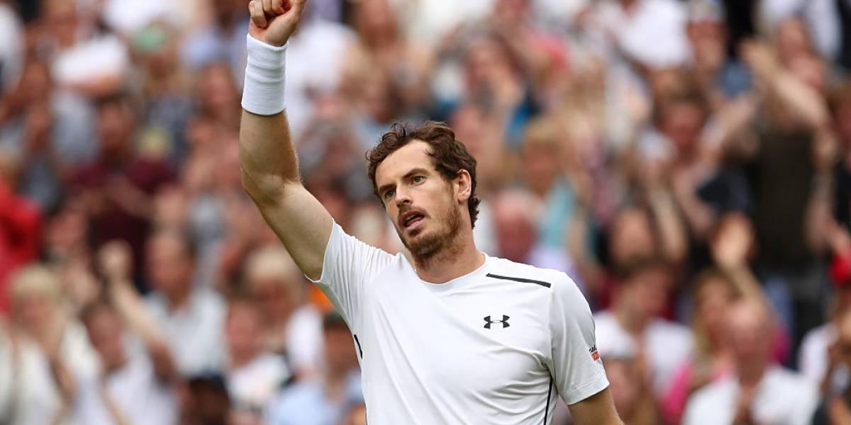 Com lesão no quadril, Murray desiste de jogar o Aberto da Austrália