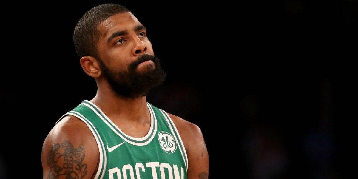 """En la NBA también dicen que la tierra es plana: """"Nos están engañando"""""""