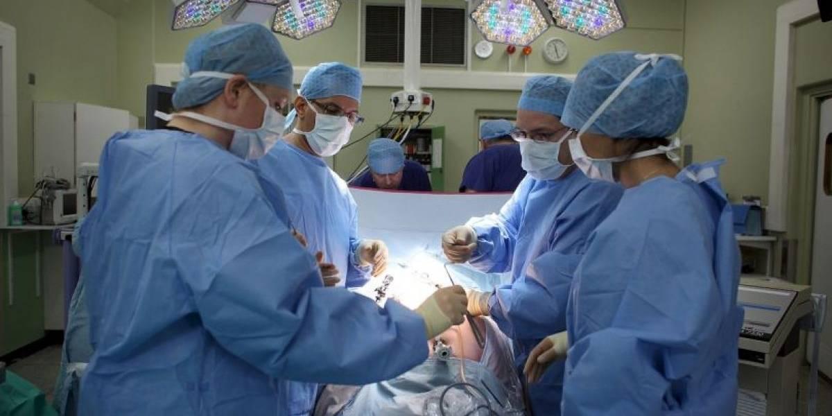 Láser blanqueador de penes: así es el tratamiento que la rompe entre los hombres de Tailandia
