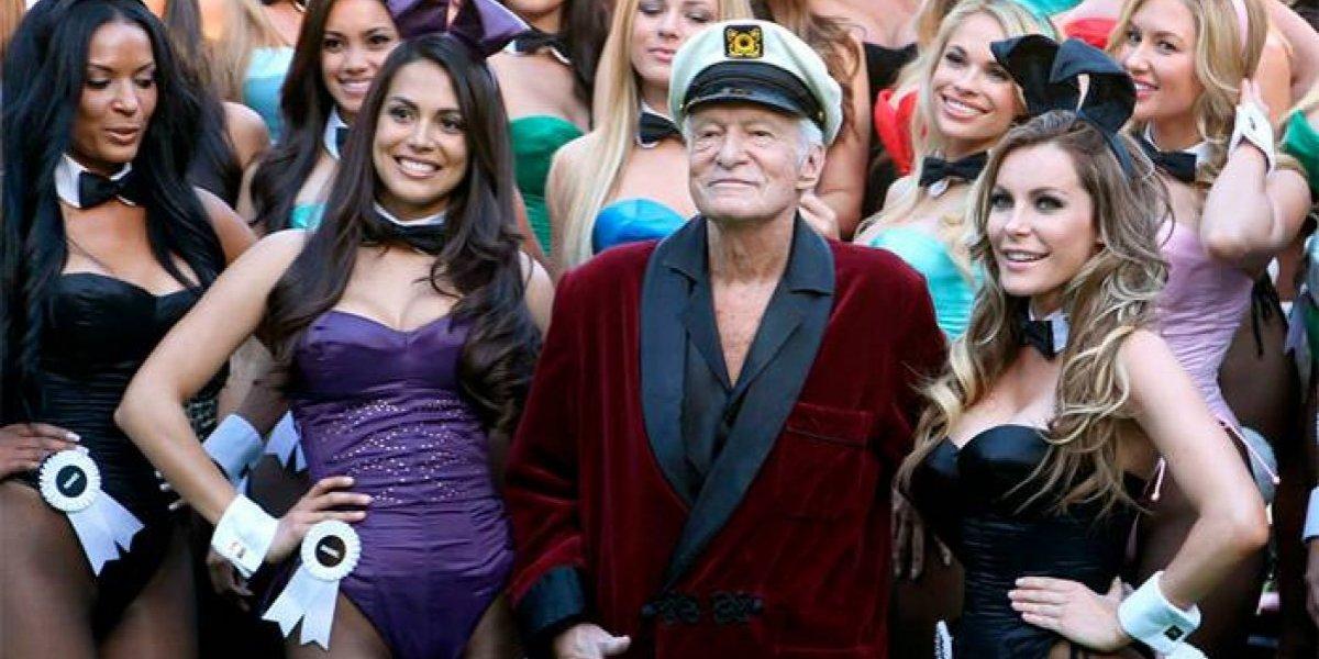 """Se acerca el fin de la famosa revista para adultos """"Playboy"""""""