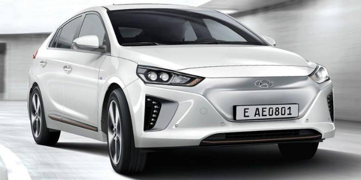 Hyundai y Volkswagen se alían para crear vehículos autónomos en EE.UU.