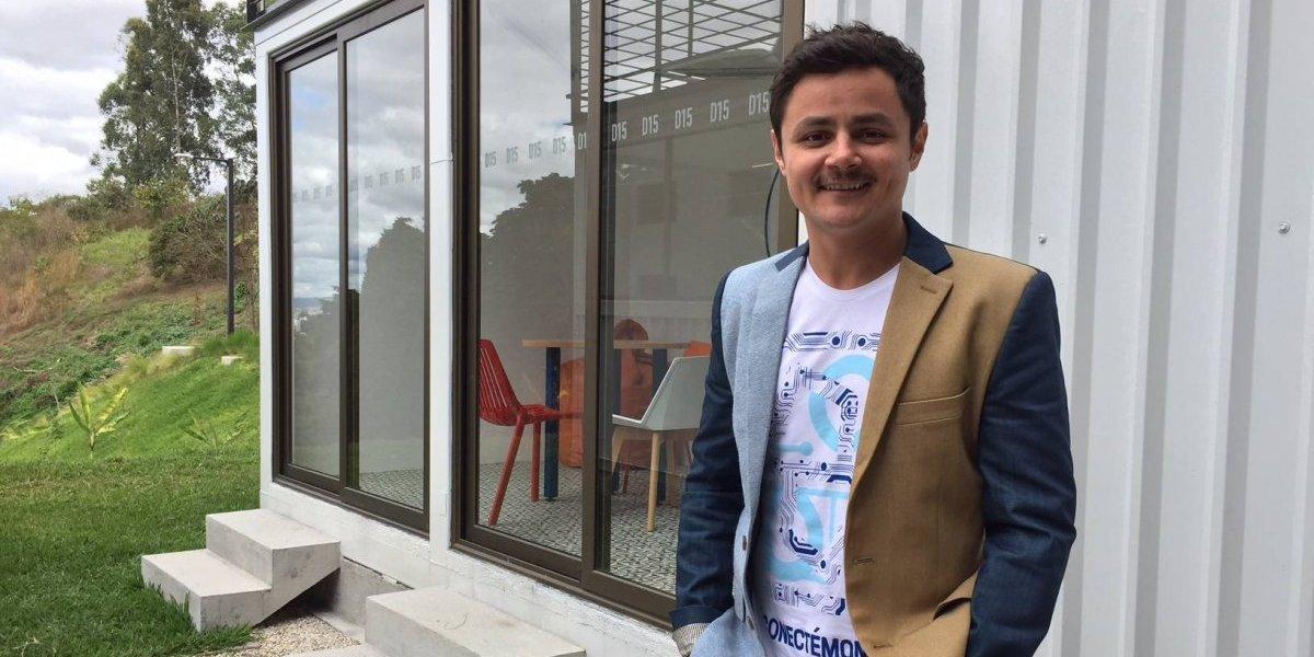 Actor guatemalteco confiesa qué fue lo más difícil de su actuación en Narcos