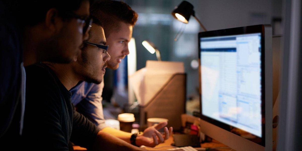 Aumenta demanda por profesionales de tecnología de la información en los últimos 12 meses
