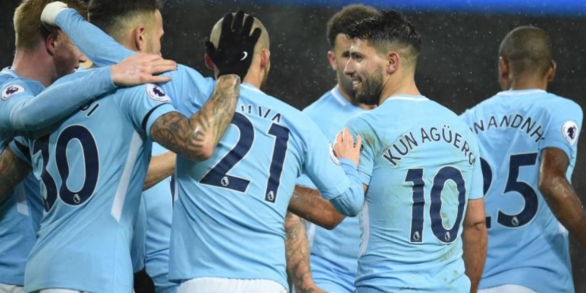 ¿Cuántos millones cuesta la plantilla actual del Manchester City?