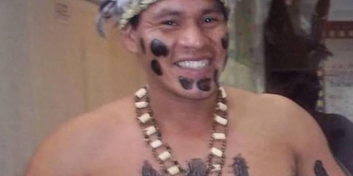 Professor indígena é morto a pauladas em Santa Catarina