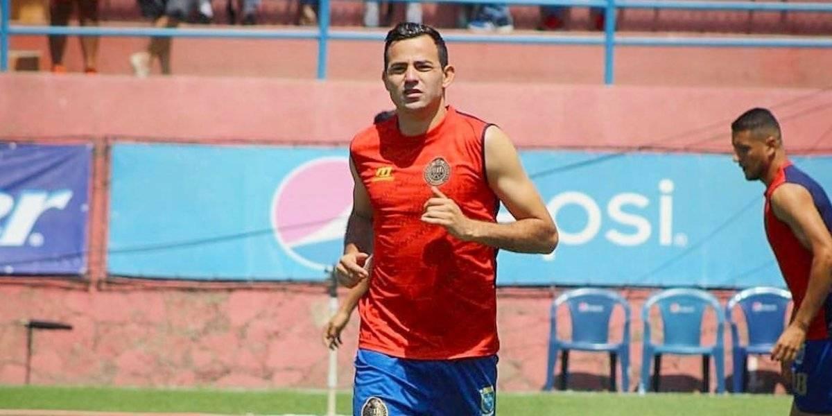 Marco Pappa deja Municipaly ya sabe en quéclub jugará la próxima temporada