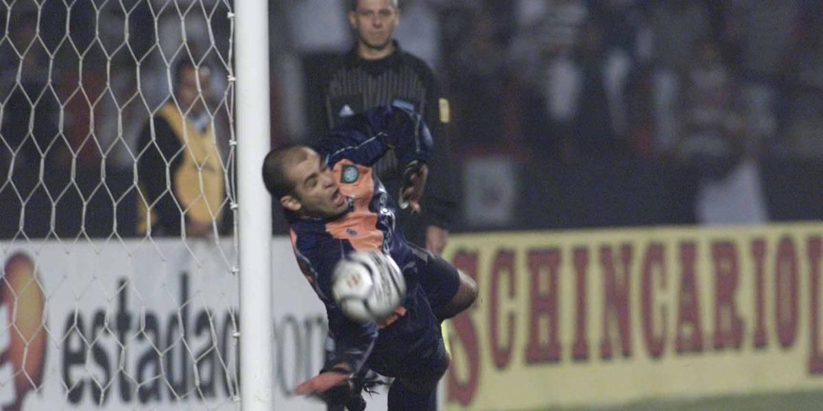 Descubra o quanto você sabe sobre o Palmeiras dos anos 90