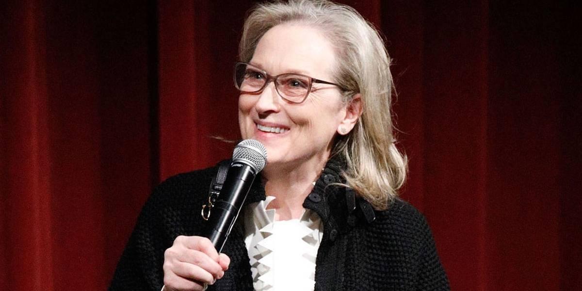 Meryl Streep nega ser cúmplice de Weinstein e questiona silêncio de Melania e Ivanka Trump sobre assédio
