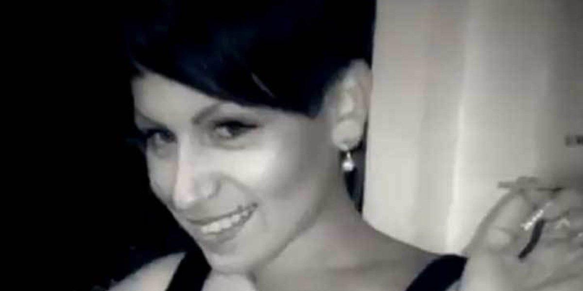 Revelan la identidad de actor mexicano acusado de asesinar a modelo argentina