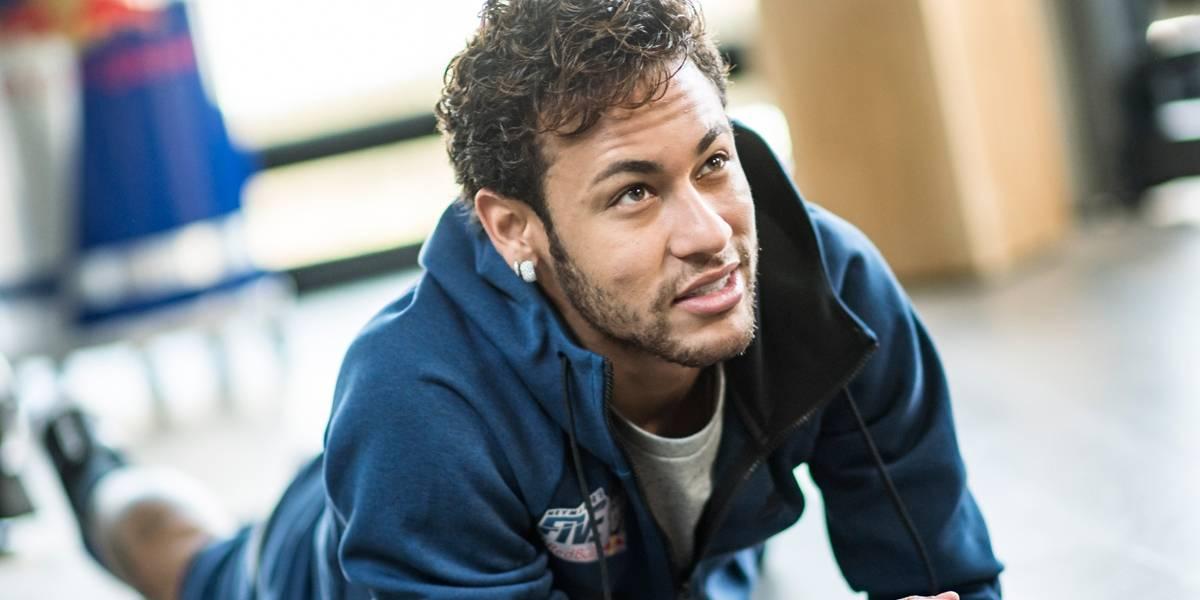 PSG teme perda precoce de Neymar para o Real Madrid