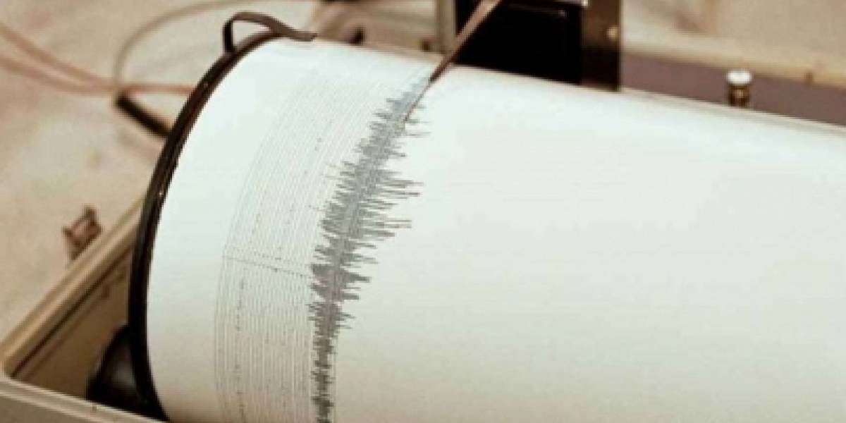 Reportan sismo de 4.7 grados en Las Margaritas, Chiapas