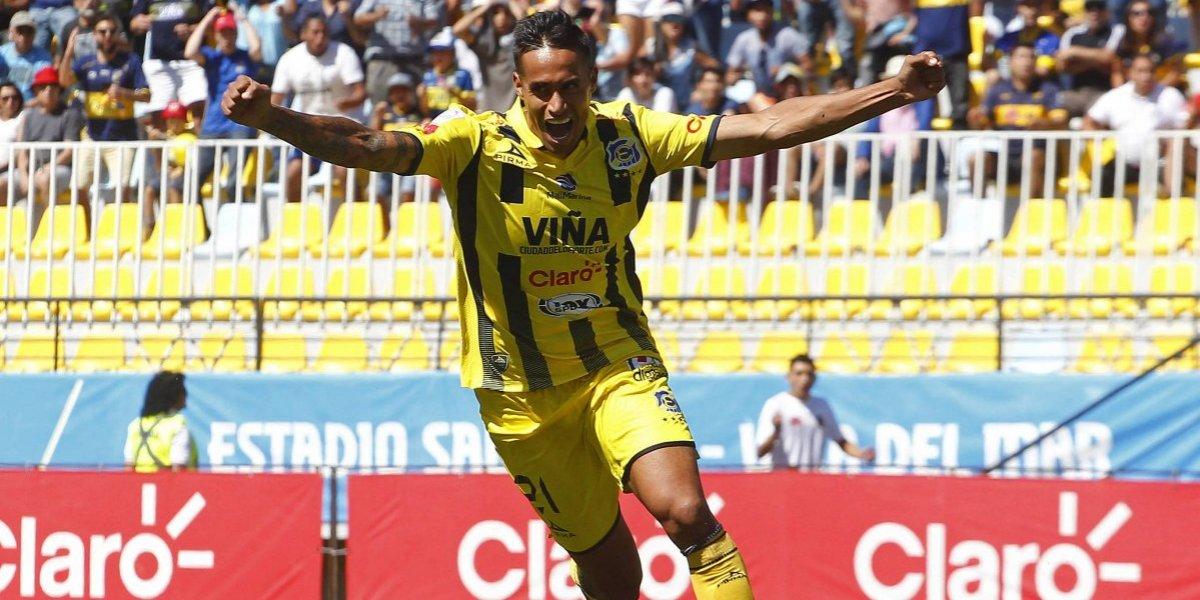 Deportes Iquique sigue con la billetera abierta y suma su quinto refuerzo gracias a Everton