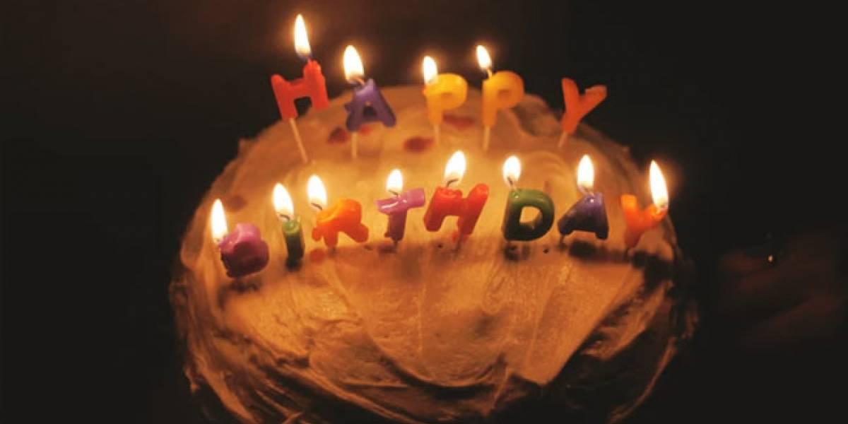 A mãe que dá bolos de aniversário para estranhos porque 'não pode comprar para sua filha'