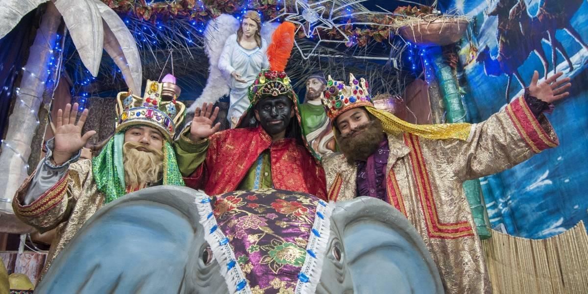 Reyes Magos de la CDMX gastarán de 400 a 2 mil pesos para adquirir juguetes