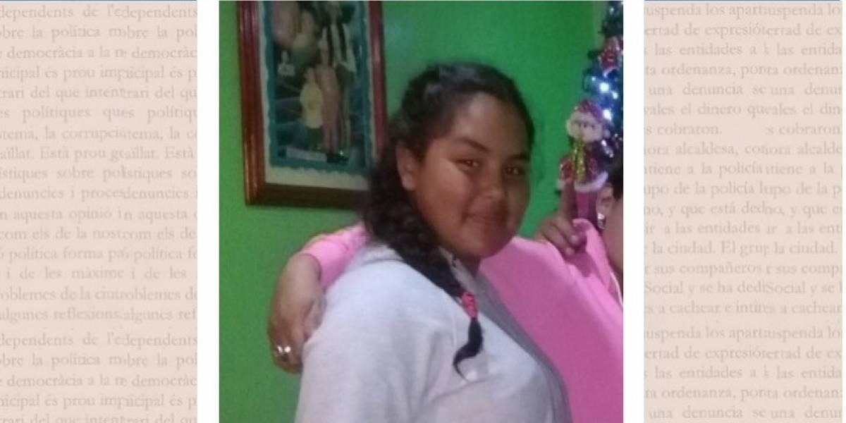 Mujer desapareció un día después de Navidad en Quito