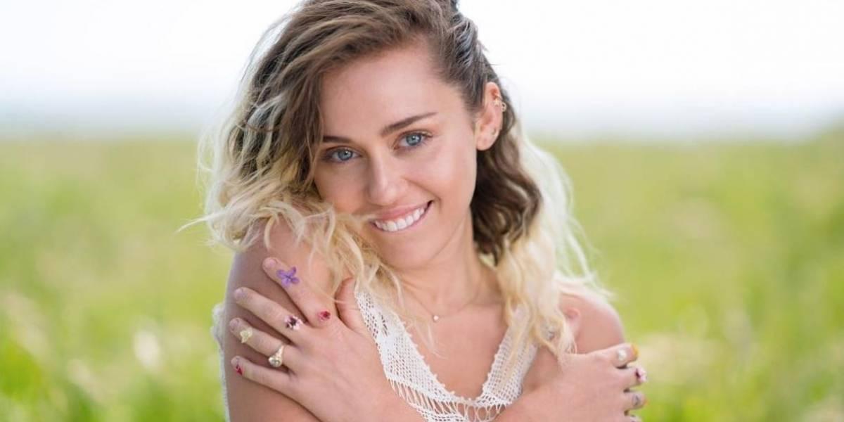 VÍDEO: Miley Cyrus revela mania: Não sou acumuladora, mas gosto de colecionar