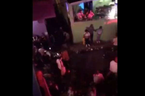 party La Perla