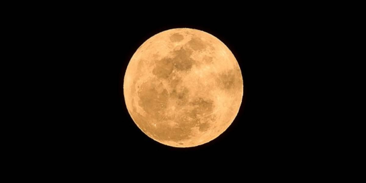 Después de 150 años, se presentará un eclipse total de luna azul