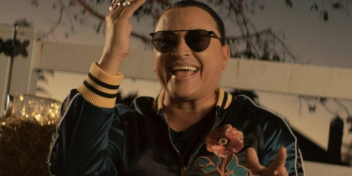 """Elvis Crespo lanza vídeo del sencillo """"La Ventana Marroncita"""""""