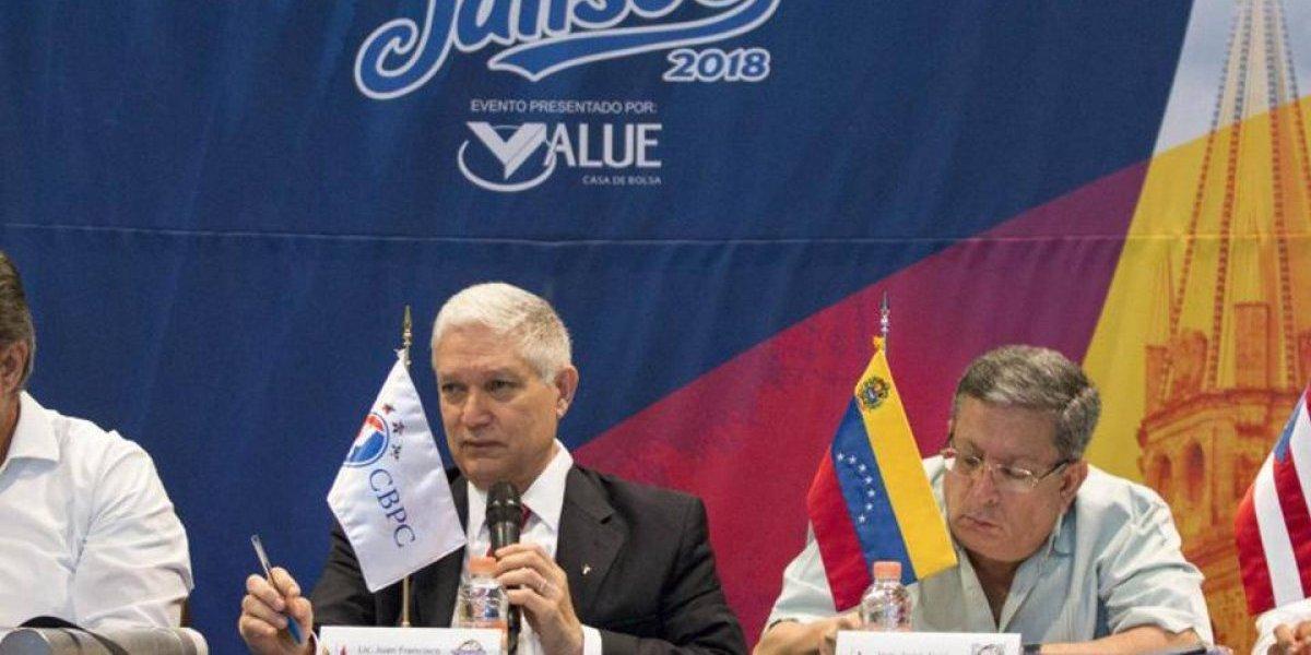Brinkley, García y Orozco al Salón de la Fama de SC