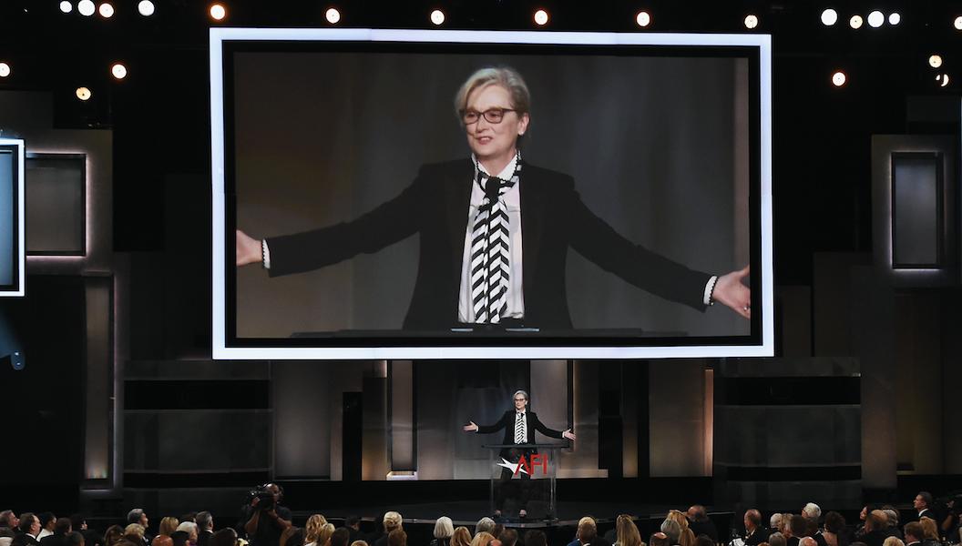 Arrancará la temporada de premios con los Globos de Oro vestidos de negro