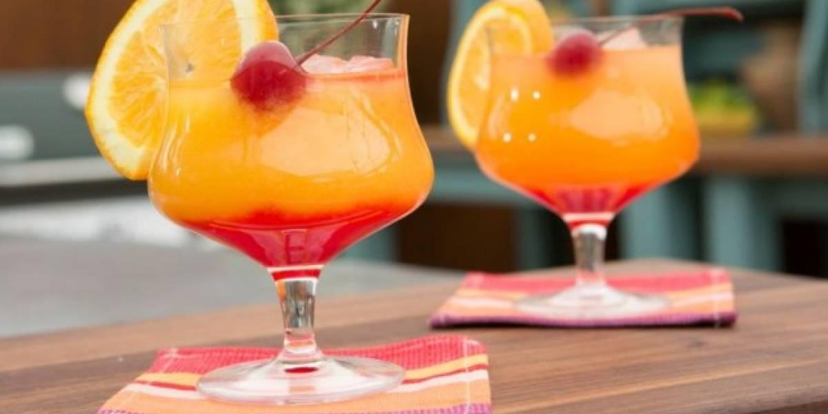 Niña se emborracha tras tomar cóctel en vez de jugo de frutas