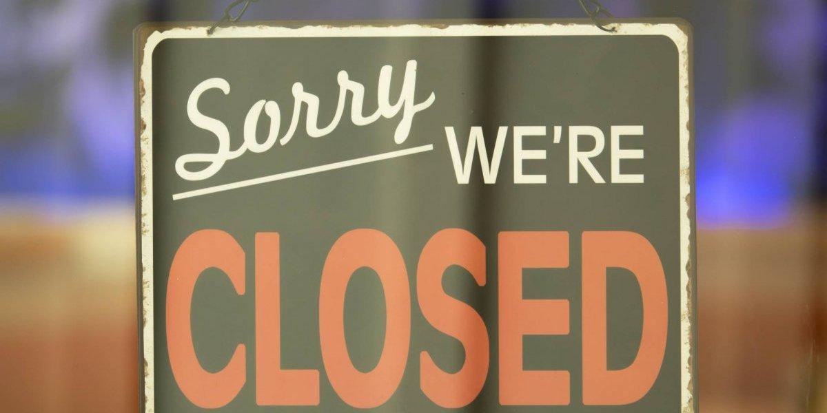 Más de mil restaurantes continúan cerrados tras ciclones