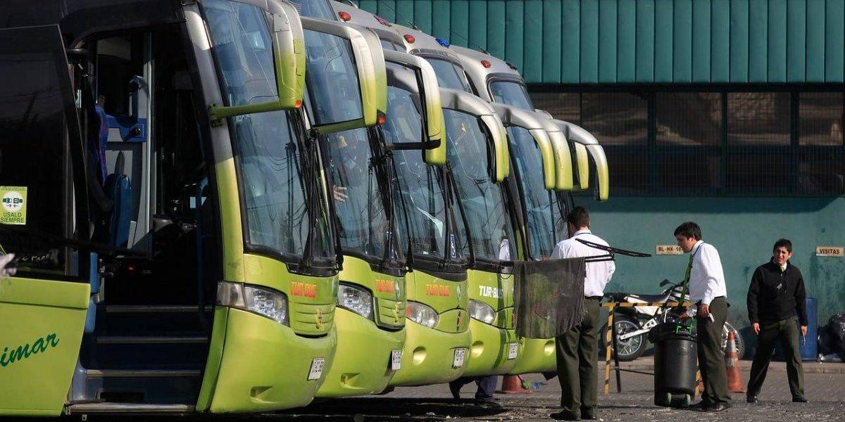 Justicia ordena a Tur Bus pagar $100 millones a familiares de pasajera que terminó con serias lesiones en tragedia carretera