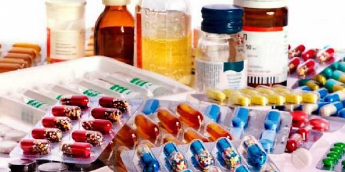 Alertan por medicamento contra VIH que circula en internet