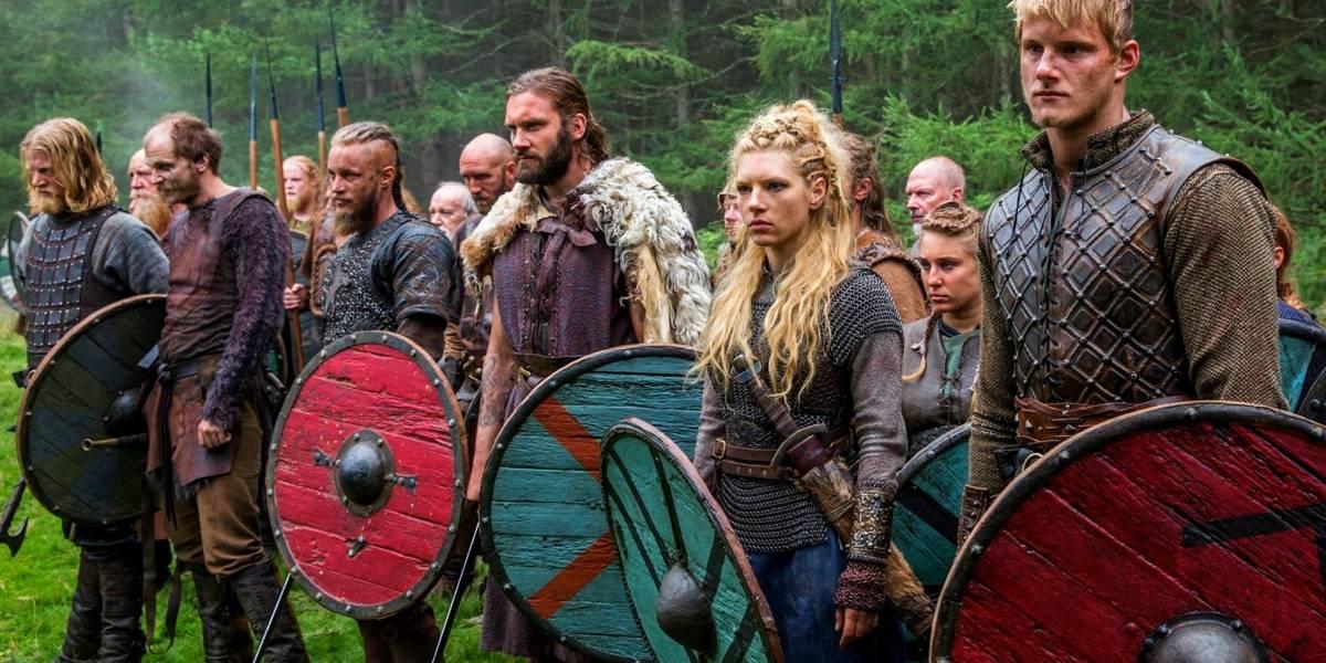 """""""Vikingos"""": Destacado personaje regresa a la serie al final de la quinta temporada"""