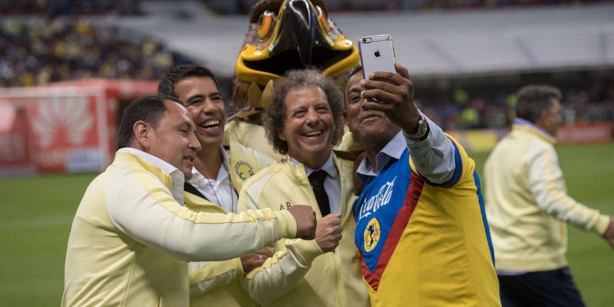 Ex jugador de América asegura que las Águilas son 'la copia mala de Tigres'