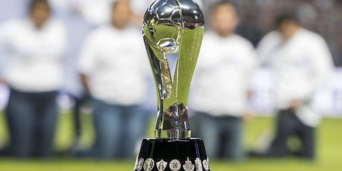 Checa el calendario completo del Clausura 2018 de la Liga MX