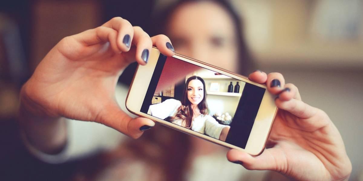 Selfi desconcertante: ¿es baño o cocina?