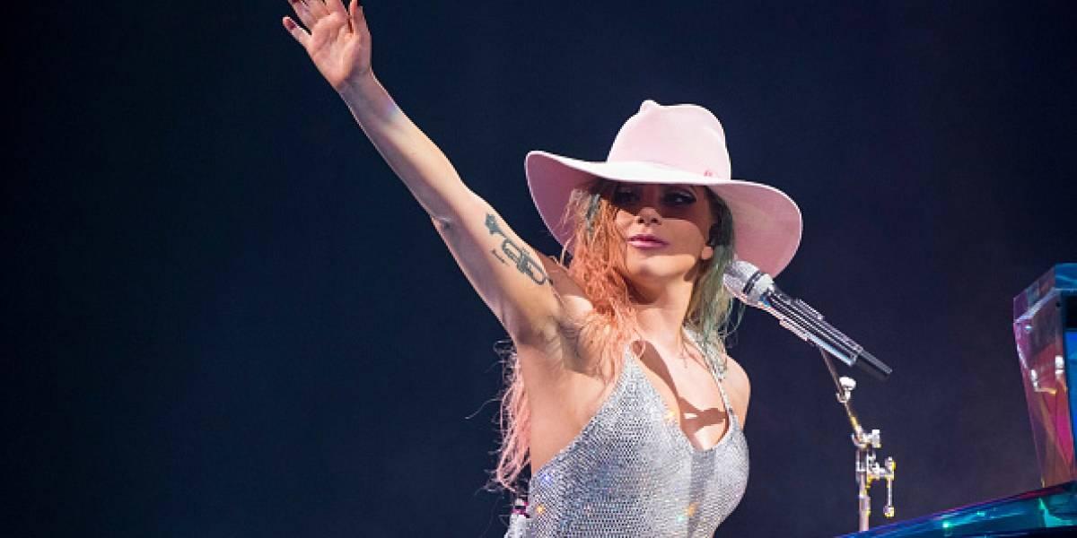 Lady Gaga enloqueció a sus fans con foto de 'sensual' bikini